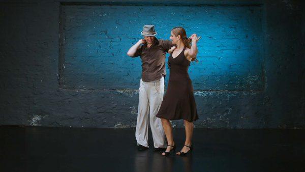 Sanna und Claus Basic Salsa