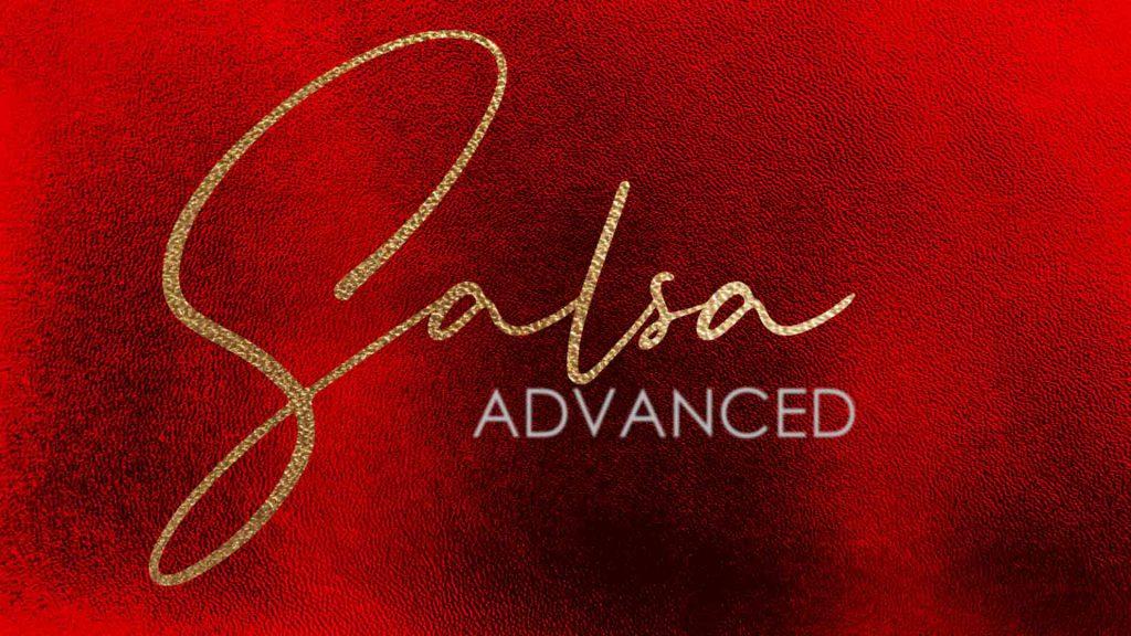 Advanced Salsa Online Tanzkurs