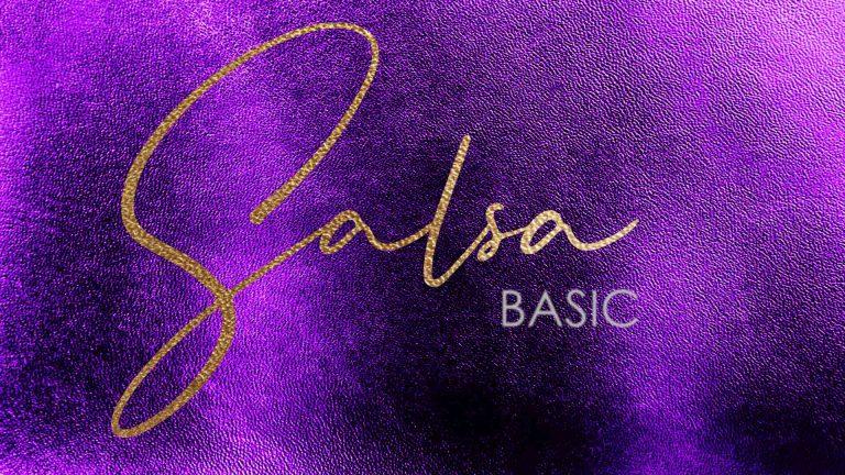 Basic Salsa Online Tanzkurs