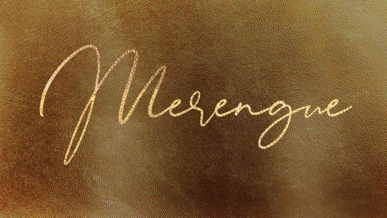 Merengue Online Tanzkurs