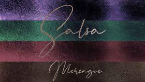 Online Salsa und Merengue Tanzkus
