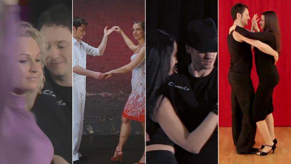 Online Salsa Tanzkus mit Merengue